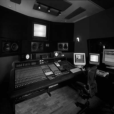 Music Producer - Recording Music
